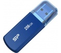 Silicon Power Helios 202 256GB kék