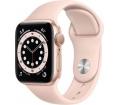 Apple Watch Series 6 40mm alumínium arany