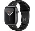 Apple Watch S5 Nike 44mm asztroszürke Nike sp.szíj