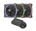 Thermaltake Riing Plus 12 RGB TT 3db/set