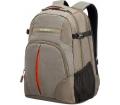 "Samsonite Rewind Laptop Backpack L Expdb 16"" Taupe"