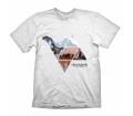 "Horizon Zero Dawn T-Shirt ""Vast Lands"", M"