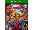 Xbox One Marvel Pinball