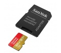 Sandisk Extreme Pro Micro SD UHS-I 64GB + adapter