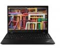 Lenovo ThinkPad T15 G1 (Intel) 20S6000UHV fekete