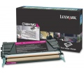 Lexmark C748 visszavételi program bíbor