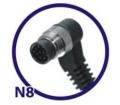 Phottix Geo One GPS kábel N8
