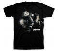 """Wolfenstein T-Shirt """"Panzerhund"""", M"""