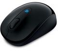 Microsoft Sculpt Mobile Mouse fekete