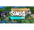 The Sims 4 Élet a farmon (Cottage living) PC