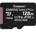 Kingston Canvas Select Plus microSDXC 128GB