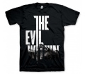 """The Evil Within """"Wired"""" póló M"""