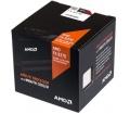 AMD FX-8370 dobozos, Wraith hűtővel