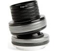 Lensbaby Composer Pro II / Edge 50mm (Fuji X)