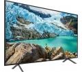 "Samsung 75"" RU7102 4K Sík Smart UHD TV"
