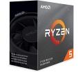 AMD Ryzen 5 3600XT dobozos