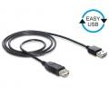 Delock EASY-USB 2.0 A apa > anya 2m