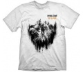 "Dying Light T-Shirt ""The Following"", L"