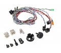 LIAN LI PT-SK08B Power / Reset Button Kit