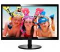 "Philips 246V5LHAB 24""-os monitor"