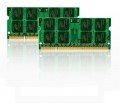 GeiL DDR3 PC12800 1600MHz 16GB Kit2 CL10 Notebook