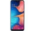 Samsung Galaxy A20e Dual SIM fekete