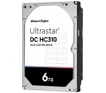 Western Digital 6TB 7200rpm SATA-600 256MB Ultrast
