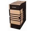 Donau Archiváló doboz, A4, 155 mm, karton, natúr