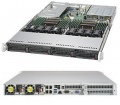 Supermicro SYS-6018U-TR4+ (Complete system on