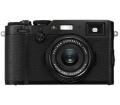 Fujifilm X100F fekete
