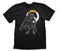 """Overwatch T-Shirt """"Reaper Logo"""", L"""