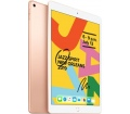 "Apple iPad 10.2"" 128GB 4G/LTE arany"