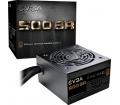 EVGA 500 BR 500W 80+ Bronze
