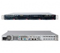 Supermicro SYS-6015W-UV