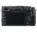 Fujifilm FinePix X-E2 Fekete váz