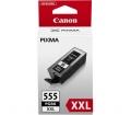 Canon PGI-555XXL PGBK pigmentfekete