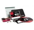 "Kingston V300 SATA3 2,5"" 7mm 120GB Upgrade Bundle"