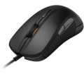 Steelseries Mouse Rival 500 Fekete