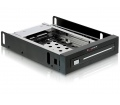 Delock 3.5″ Mobile Rack for 1 x 2.5″ SATA HDD / SS