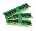 Kingston DDR3 PC10600 1333MHz 24GB ECC CL9 KIT3