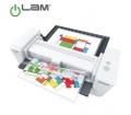 Leitz Laminálógép, A3, 80-250 mikron, iLAM Touch