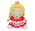 "Fat Princess Plush ""Pink Princess"" Plüss"