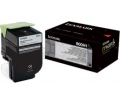 Lexmark 800H1 nagy kapacitású fekete