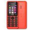 Nokia 130 Dual SIM piros