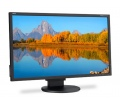 "Nec MultiSync LED EA223WM 22"" Wide Fekete"