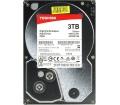 """Toshiba P300 3TB 7200RPM 64MB SATA 3,5"""" Bulk"""