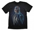 """Payday 2 T-Shirt """"Rock On"""", XL"""