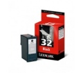 Lexmark No32 HIGH CAPACITY fekete