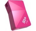 Silicon Power Touch T08 8GB rózsaszín
