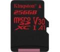 Kingston Canvas React microSDXC 256GB